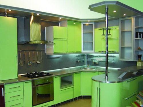 Мебель для кухни в Волгограде